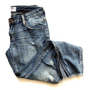 One Teaspoon Freebird Distressed Jeans